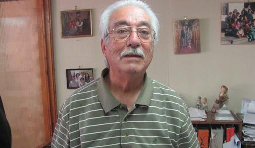Edmundo Villouta