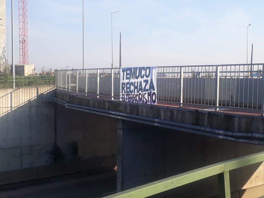 Lienzos en Temuco.