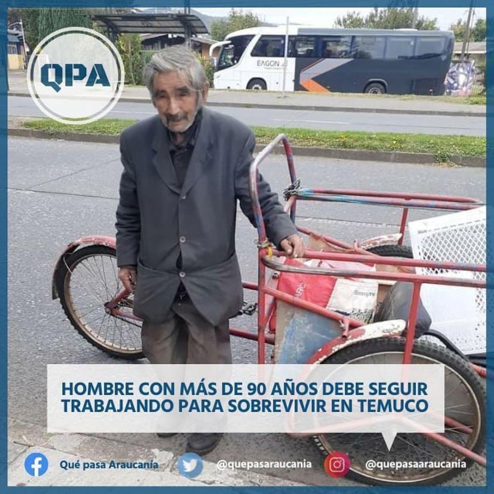 Don Jorge.
