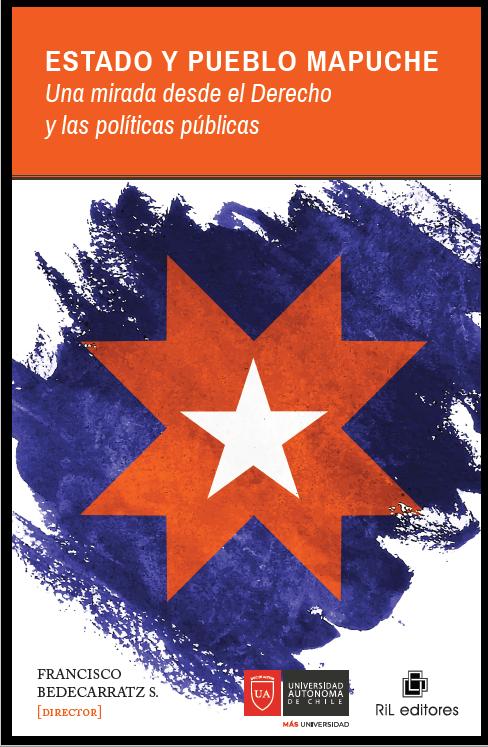Libro Estado y pueblo Mapuche.