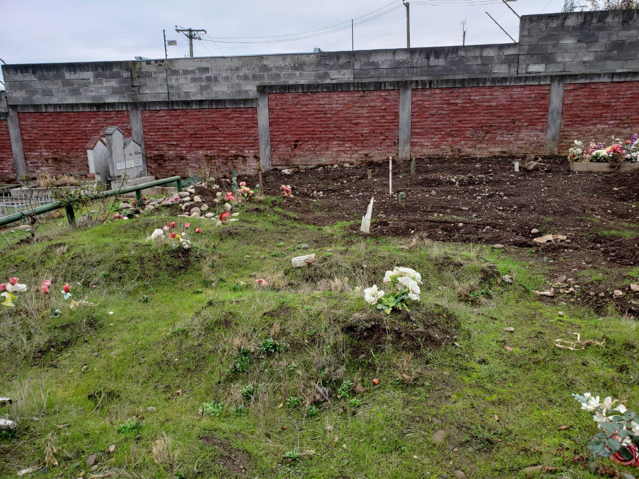 Cementerio general NN