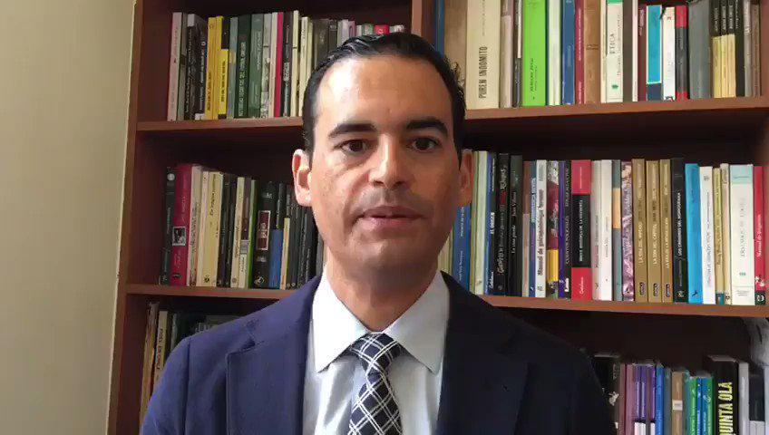 Fiscal Roberto Garrido