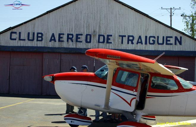 Club Aereo Traguen