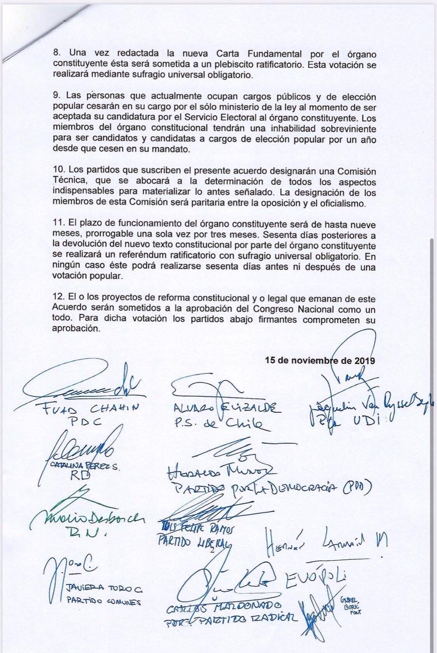 Acuerdo por la Paz hoja 2
